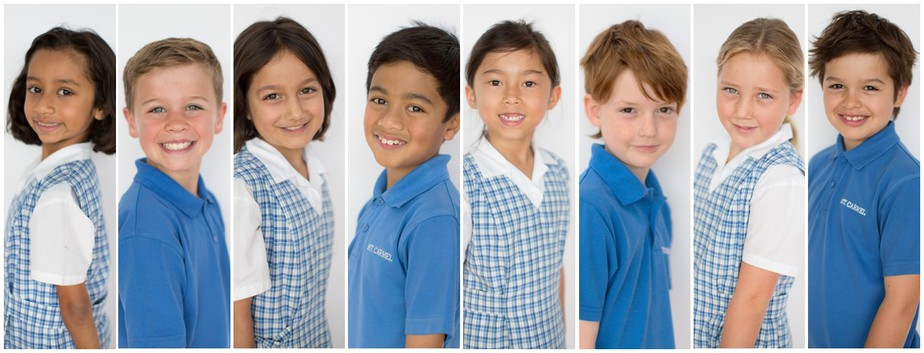 Looking to enrol your child at Mt Carmel?