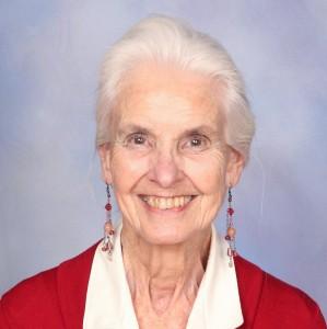 Margaret Hamill