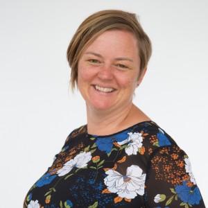Sarah Judd