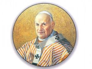 St John XXIII