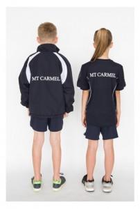 Sports Uniform (back)