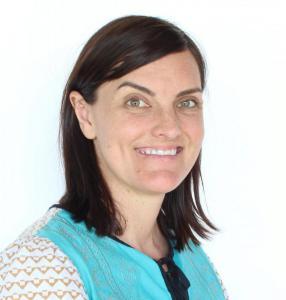 Cecily Van Aswegen